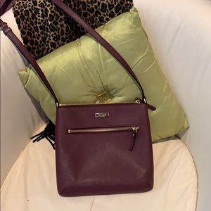 Kate Spade crossbody new with tags